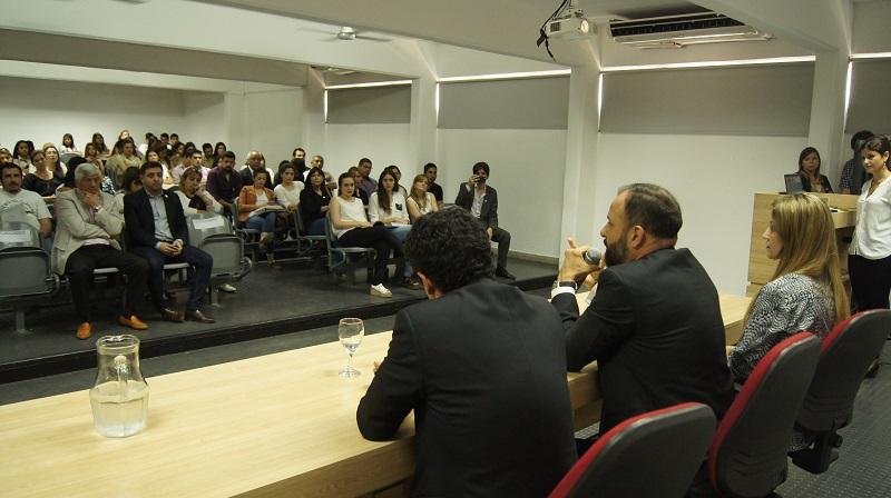 """En el Centro de Innovación se realizó la entrega de certificados del """"Programa de capacitación para Emprendedores"""""""