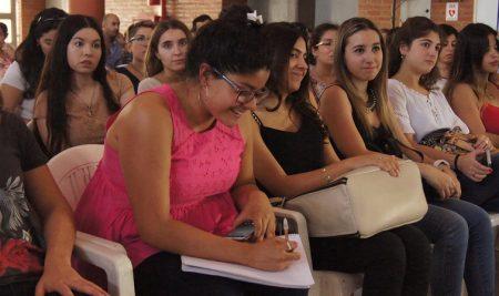 """2º Encuentro del Ciclo de Conferencias: """"La Mujer y la participación en la sociedad civil: consideraciones históricas, políticas y económicas"""""""
