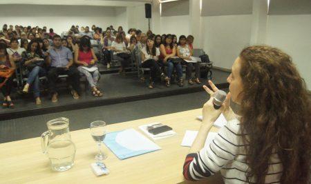 """4º Encuentro del Ciclo de Conferencias : """"La Mujer y la participación en la sociedad civil: consideraciones históricas, políticas y económicas"""""""