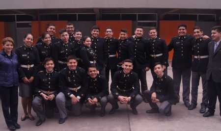 El Liceo Militar Gral. Aráoz de Lamadrid (San Miguel de Tucumán) participó de #INNVOC