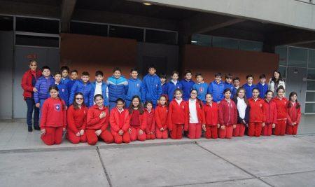 El colegio Suizo participó del Ciclo de Innovación y Vocaciones: INNVOC