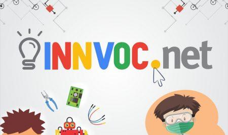 INNVOC.NET en el Centro de Innovación