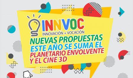 En marzo arranca INNVOC 2018, en el Centro de Innovación
