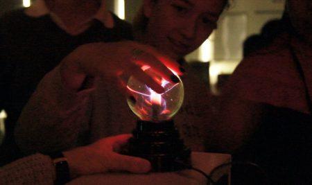 Viernes de INNVOCLab, en el Laboratorio de Física del CIIDEPT