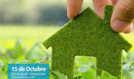 15 de octubre – Día de Acción Global sobre Educación para el Consumo Sustentable