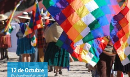 12 de octubre | Día de la diversidad cultural