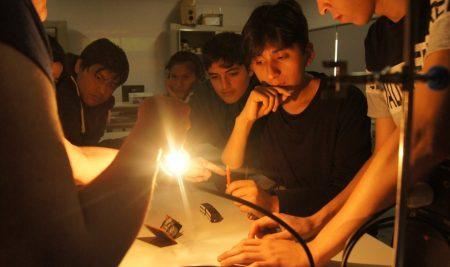 Viernes de Ciencias y Descubrimientos en INNVOCLAB