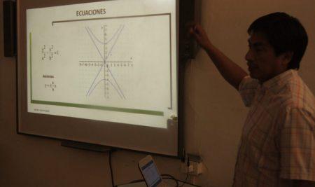 Formación Docente| Geometría en movimiento