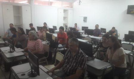 "Formación Docente | ""Programación Orientada a Objetos en Java. Nivel 1(inicial)"""