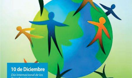 Efemérides CIIDEPT   10 de Diciembre: Día Internacional de los Derechos Humanos