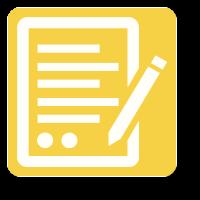 fondo amarillo2 con icono blanco