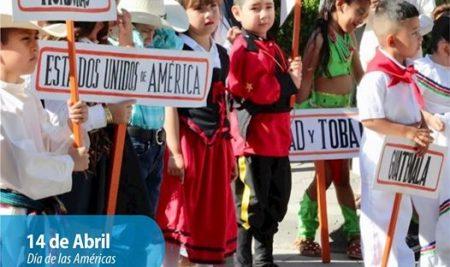 Efemérides CIIDEPT | 14 de Abril: Día de las Américas