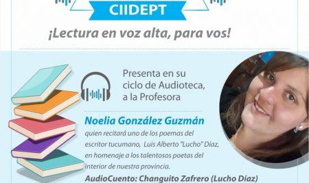 "AudioTecaCIIDEPT | ""El Changuito Zafrero"""