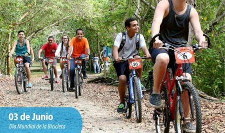 Efemérides CIIDEPT | 3 de junio: Día Mundial de la Bicicleta