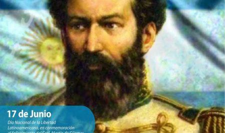 Efemérides CIIDEPT | 17 de Junio: Día Nacional de la Libertad Latinoamericana, en conmemoración al Gral. Martín de Güemes
