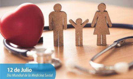 Efemérides CIIDEPT | 12 de Julio: Día Nacional de la Medicina Social