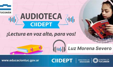 "AudioTeca CIIDEPT | ""Capricho Grande"""