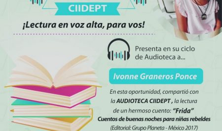 "AudioTecaCIIDEPT | ""FRIDA"""