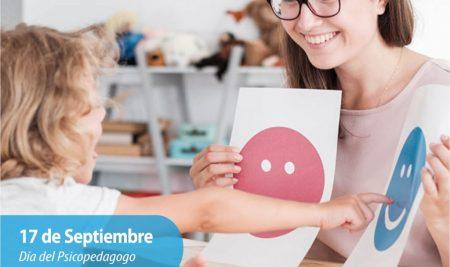 Efemérides CIIDEPT | 17 de Septiembre: Día del Psicopedagogo