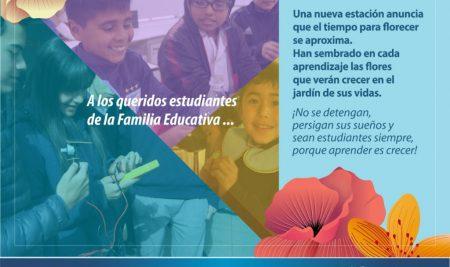 21 de Septiembre: Día del Estudiante