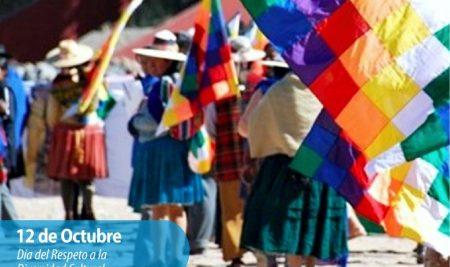 Efemérides CIIDEPT | 12 de Octubre: Día del Respeto a la Diversidad Cultural