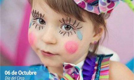 Efemérides CIIDEPT | 6 de Octubre: Día del Circo